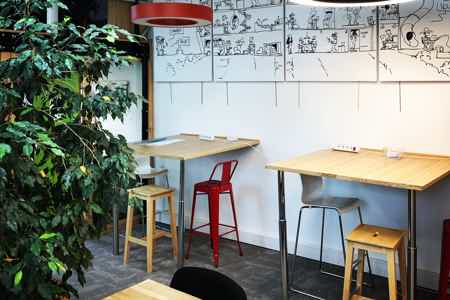 Open Space - Coworking Sorgues-4
