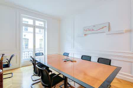 St Lazare / Sous-location 100% privative-6
