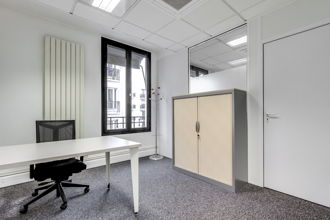 269 € par mois, 6 postes , Paris, Coworking 15°Convention