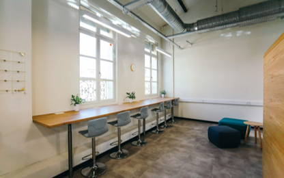 Open Space  30  postes Coworking Bergerac 24100