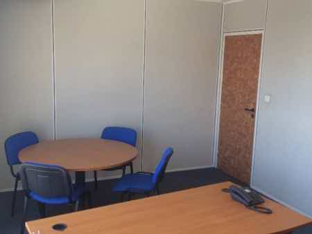 Location bureaux (16m2) - marseille 8