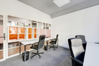 2 090 € par mois, 5 postes , Paris, Bureau privatif à Bourse