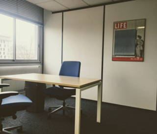 Bureau fermé 16 m² 3 postes Location bureau Avenue de Paris Massy 91300