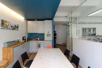 360 € par mois, 2 postes , Paris, Living lab - 2 postes - Paris 11
