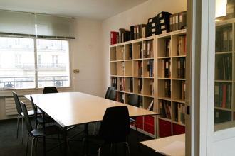 275 € par mois, 4 postes , Paris, OPEN SPACE PARIS 9eme Grands Boulevards