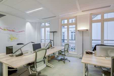St Lazare / Sous-location 100% privative