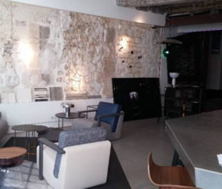 Open Space  10 postes Coworking Rue d'Aboukir Paris 75002
