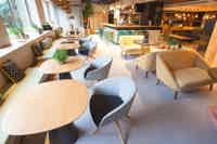 Espace Coworking Boulogne