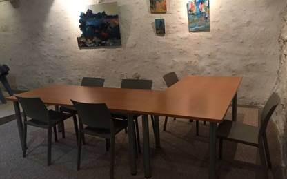Open Space  10  postes Location bureau Blois 41000