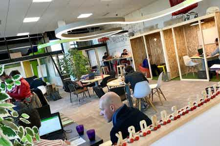 Open Space - Coworking Sorgues