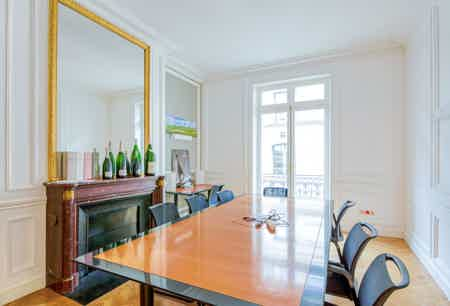St Lazare / Sous-location 100% privative-7