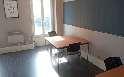 Open Space  6  postes Location bureau Valence 26000