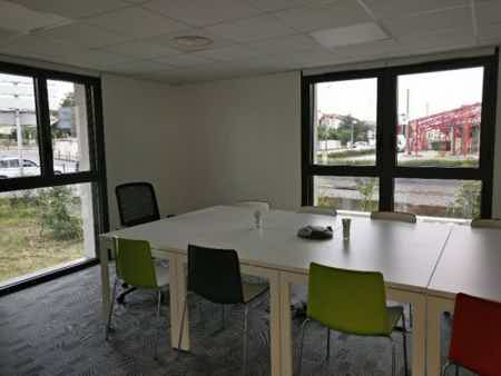 espace coworking 4-5