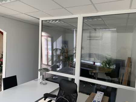 LOCATION DE BUREAU 17 M2 (4 positions)-16