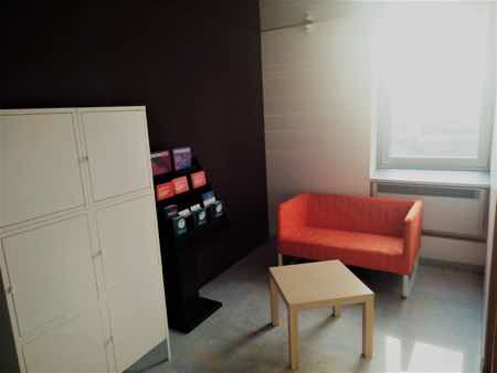 Espace coworking - Lille-1