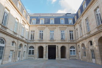 300 € par jour, 10 places assises 10 places debout , Bordeaux, Meeting Room - Appartement