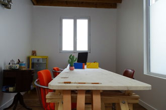 300 € par mois, 3 postes , Paris, Co-working culturel à Ménilmontant !