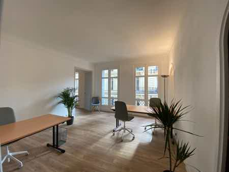 Bureau 40m2 + parties communes-2