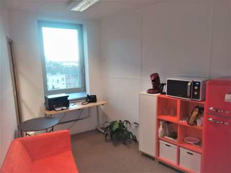 Espace coworking - Lille-3