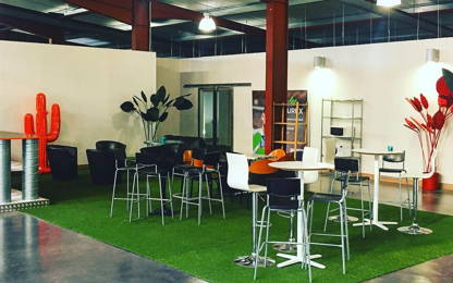 Open Space  50 postes Location bureau Rue Aristide Berges Perpignan 66000