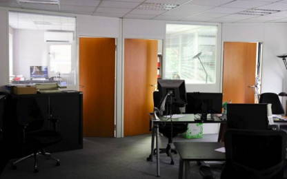 Open Space  8  postes Location bureau Montrouge 92120