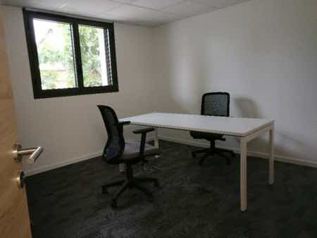 espace coworking 4-5-4