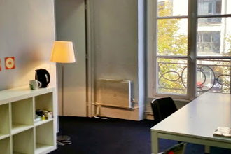 350 € par mois, 2 postes , Paris, co-working convivial-Paris centre