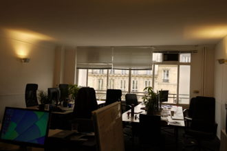 300 € par mois, 8 postes , Paris, OPEN SPACE ARCHITECTES 75009