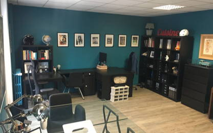 Open Space  8  postes Location bureau Paris 75002