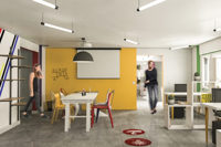 Co-working - Lille