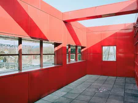 Open-Space, Parc de La Villette-2