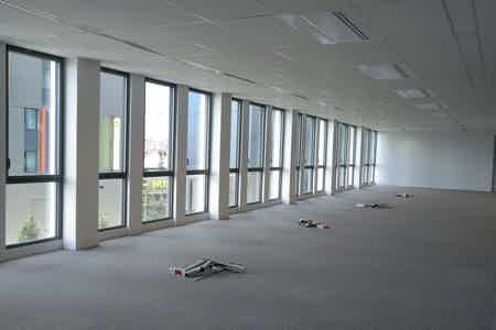 Open space lumineux - 228m²