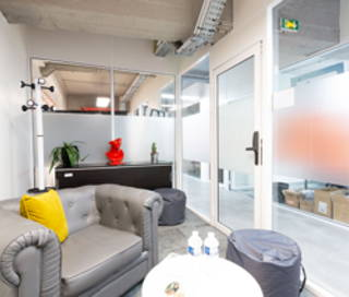 Open Space  22 postes Coworking Rue Saint Honoré Paris 75001