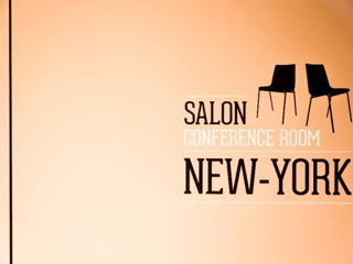 100 € par heure, 40 places assises 40 places debout , Bois-Colombes, Salon new-york