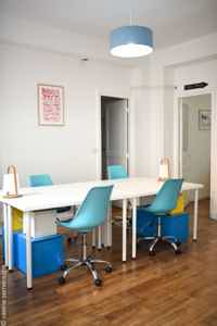 Coworking 75012-4