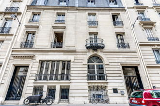 390 € par mois, 1 poste , Paris, Coworking - Saint-Lazare - Maison Close