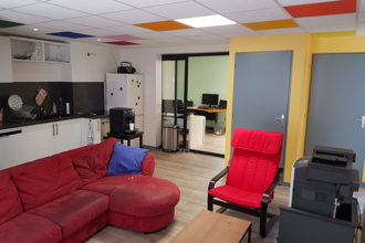 200 € par mois, 5 postes , Nancy, Coworking - Nancy Centre