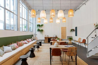 1 700 € par jour, 45 places assises 45 places debout , Paris, Loft Trocadéro