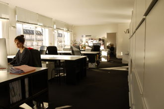 250 € par mois, 18 postes , Paris, OPEN SPACE 75009 co working