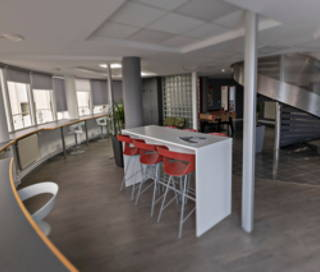 Open Space  30 postes Coworking Place Robert Schuman Forbach 57600