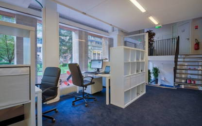 Open Space  6  postes Location bureau Boulogne-Billancourt 92100