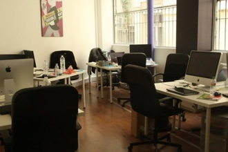 2 850 € par mois, 8 postes , Paris, Bureau fermé au Marketing Space