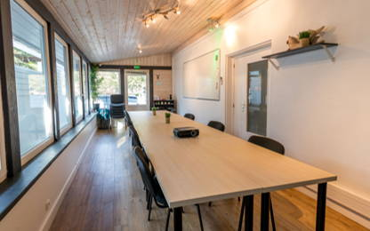 Open Space  4  postes Coworking Anglet 64600