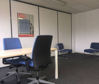 Bureau fermé 8 m² 1 poste Location bureau Avenue de Paris Massy 91300