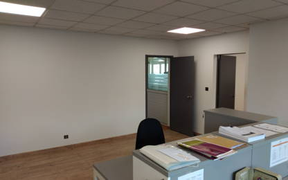 Open Space  2  postes Location bureau Biarritz 64200