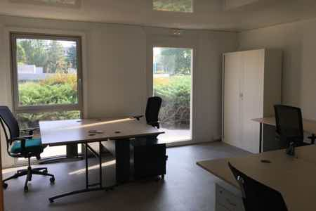 Bureau privatif de 26M2