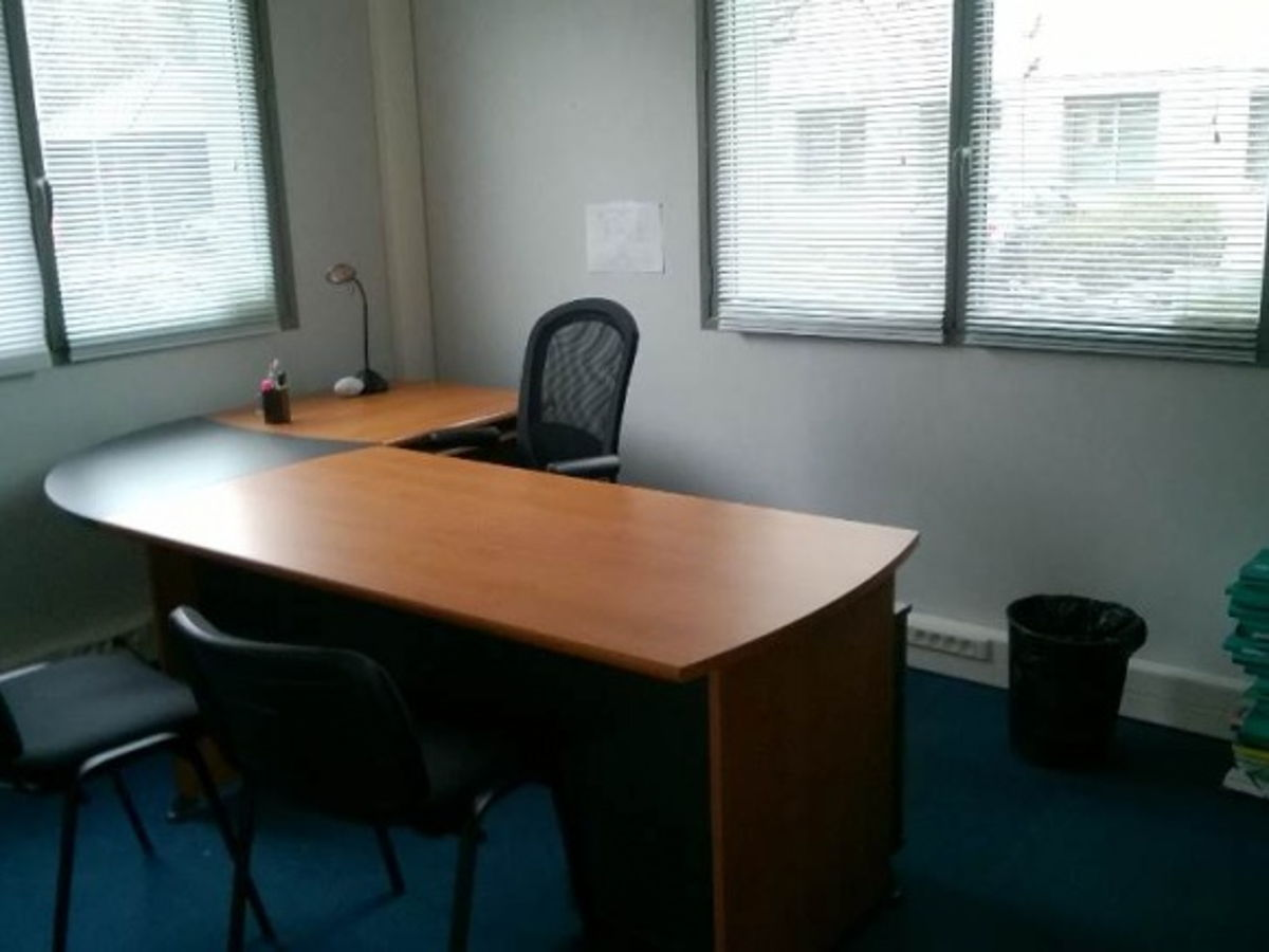 Location bureau grenoble bureau 15m louer dispositif zfu for Bureau grenoble