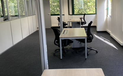 Open Space  8  postes Location bureau Villepinte 93420