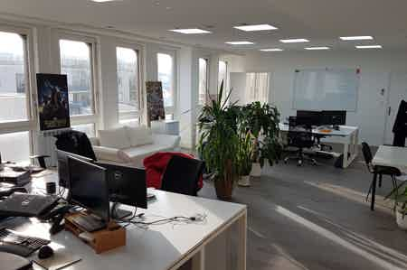 Open Space 90m2