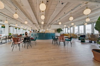 7 700 € par mois, 14 postes , Paris, Grand bureau pour 14 / Coworking Paris 2